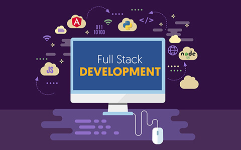 Full Stack Development Cource
